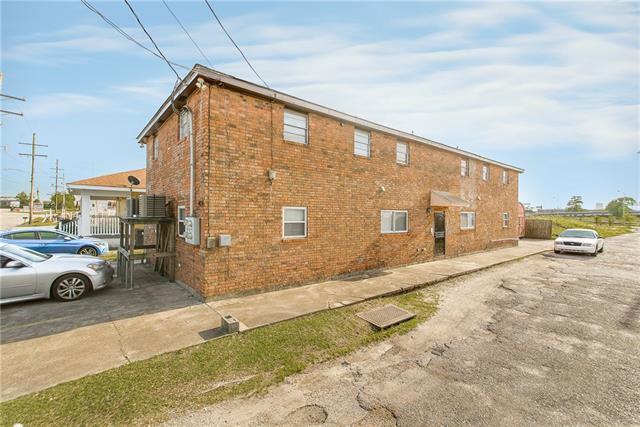 4034 Dale Street, New Orleans, LA 70126 (MLS #2151522) :: Parkway Realty