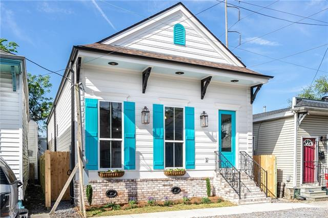 2540 St Ann Street, New Orleans, LA 70119 (MLS #2151528) :: Barrios Real Estate Group