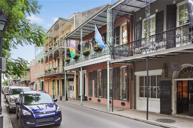 1012 Royal Street, New Orleans, LA 70116 (MLS #2151530) :: Parkway Realty
