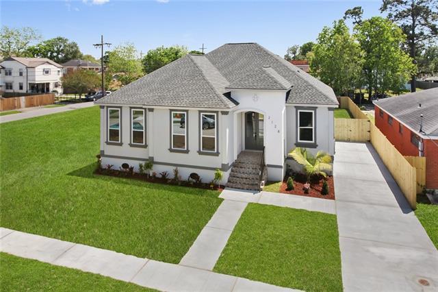 2128 Timoleon Street, New Orleans, LA 70122 (MLS #2151539) :: Barrios Real Estate Group