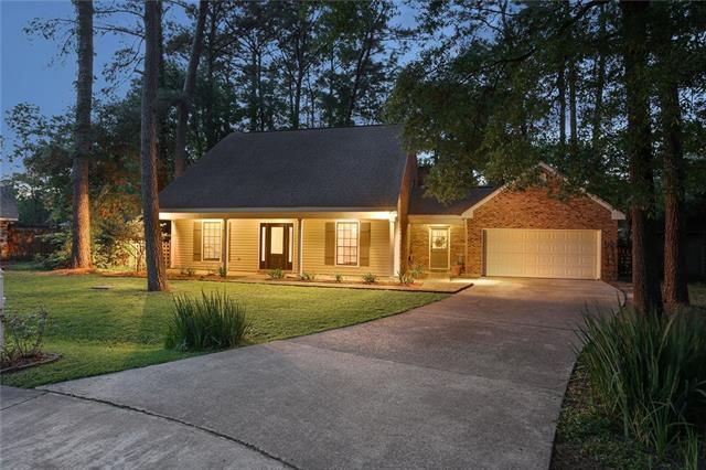 20 Cara Court, Mandeville, LA 70471 (MLS #2151584) :: Turner Real Estate Group