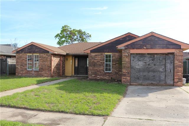 7581 Branch Street, New Orleans, LA 70128 (MLS #2151587) :: Barrios Real Estate Group