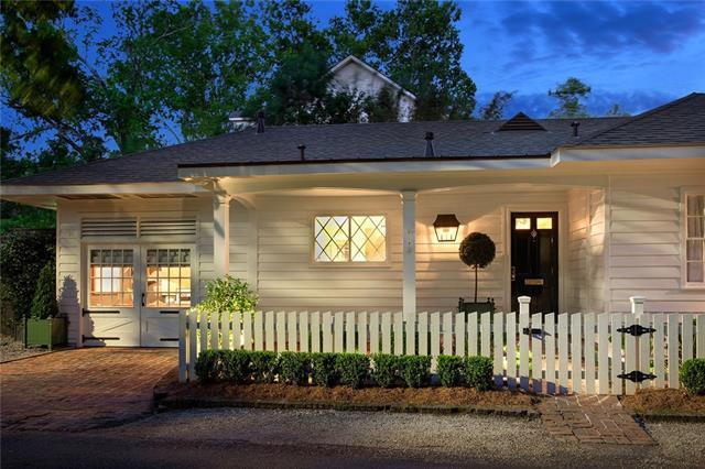 1 Bamboo Road, New Orleans, LA 70124 (MLS #2151621) :: Barrios Real Estate Group