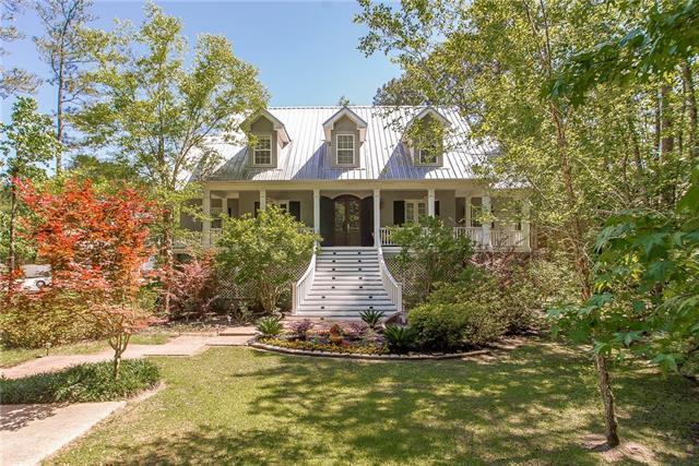 36 Zinnia Drive, Covington, LA 70433 (MLS #2151623) :: Turner Real Estate Group