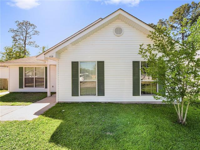 409 4TH Street, Pearl River, LA 70452 (MLS #2151628) :: Turner Real Estate Group