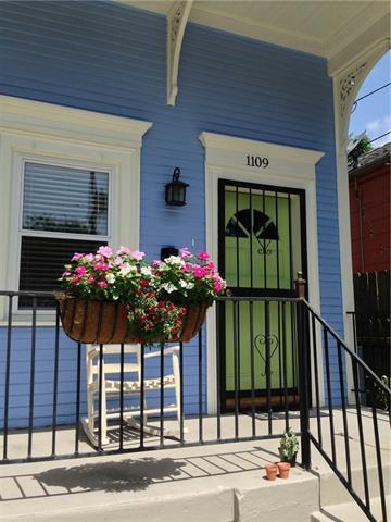 1107 Crete Street, New Orleans, LA 70119 (MLS #2151633) :: Barrios Real Estate Group