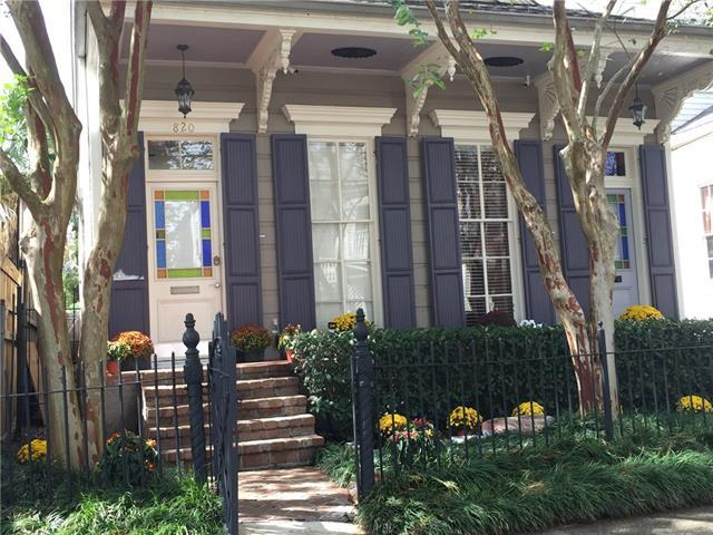 820 Cadiz Street, New Orleans, LA 70115 (MLS #2151641) :: Barrios Real Estate Group