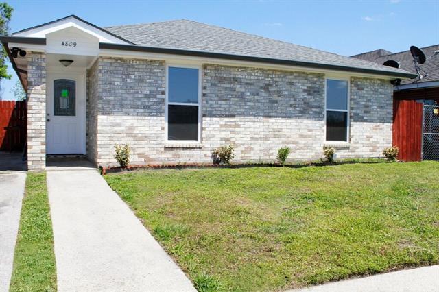 4809 Francisco Verrett Drive, New Orleans, LA 70126 (MLS #2151648) :: Barrios Real Estate Group