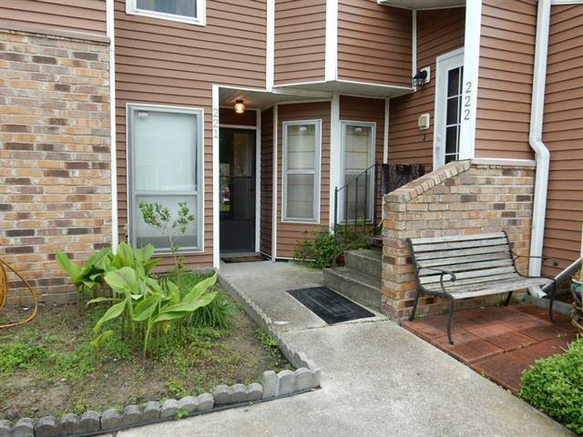 221 Avant Garde Circle #221, Kenner, LA 70065 (MLS #2151675) :: Crescent City Living LLC