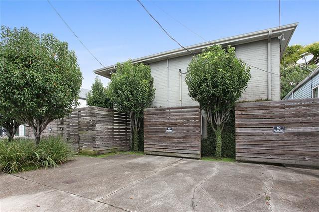 3821 Laurel Street #1, New Orleans, LA 70115 (MLS #2151696) :: Barrios Real Estate Group