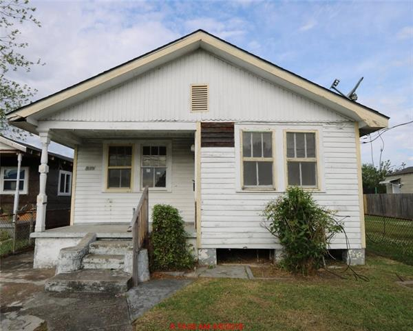 539 Leboeuf Street, New Orleans, LA 70114 (MLS #2151700) :: Barrios Real Estate Group