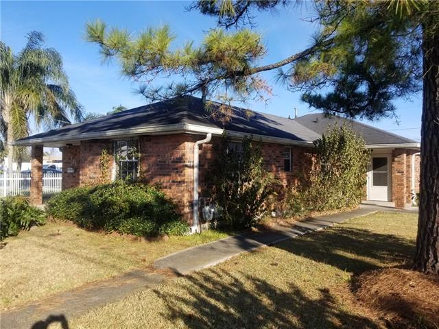 601 Betz Avenue, Jefferson, LA 70121 (MLS #2151738) :: Watermark Realty LLC