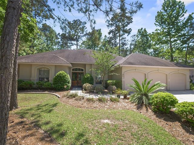 50 Cardinal Lane, Mandeville, LA 70471 (MLS #2151759) :: Turner Real Estate Group