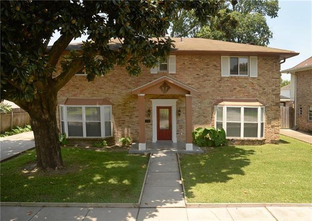 4061 S Inwood Avenue, New Orleans, LA 70131 (MLS #2151781) :: Crescent City Living LLC