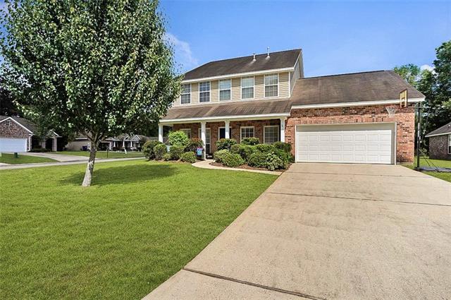 526 Jj Lane, Covington, LA 70433 (MLS #2151783) :: Turner Real Estate Group