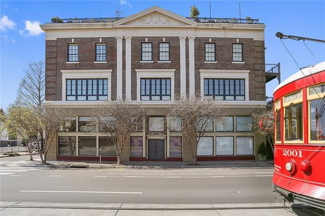 1301 N Rampart Street #401, New Orleans, LA 70116 (MLS #2151816) :: Parkway Realty