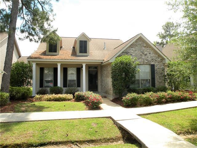 214 Cottage Green Lane, Covington, LA 70435 (MLS #2151845) :: Parkway Realty