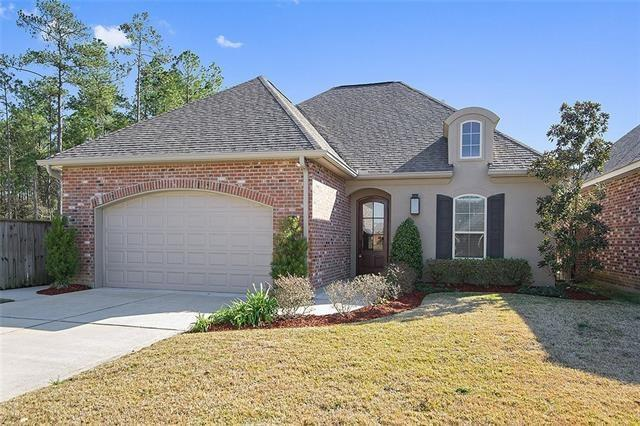 270 S Orchard Lane, Covington, LA 70433 (MLS #2151878) :: Parkway Realty