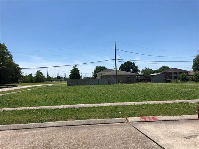 416 Genet Drive, Arabi, LA 70032 (MLS #2151942) :: Crescent City Living LLC
