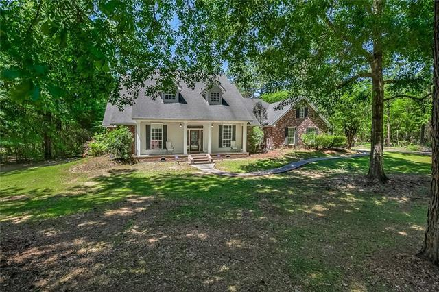 531 Normandy Drive, Folsom, LA 70437 (MLS #2151949) :: Turner Real Estate Group