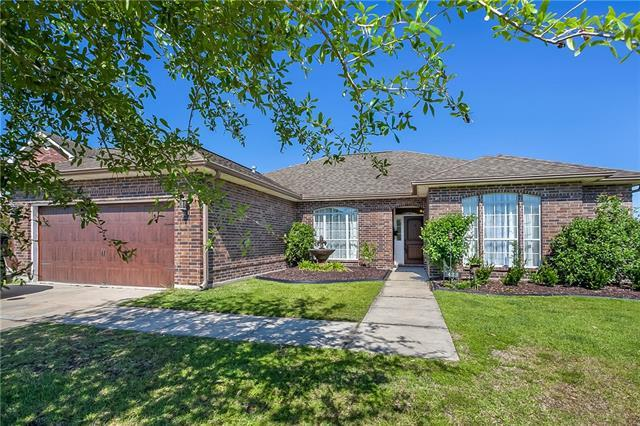 433 Saddlebrook Court, Covington, LA 70435 (MLS #2151952) :: Crescent City Living LLC