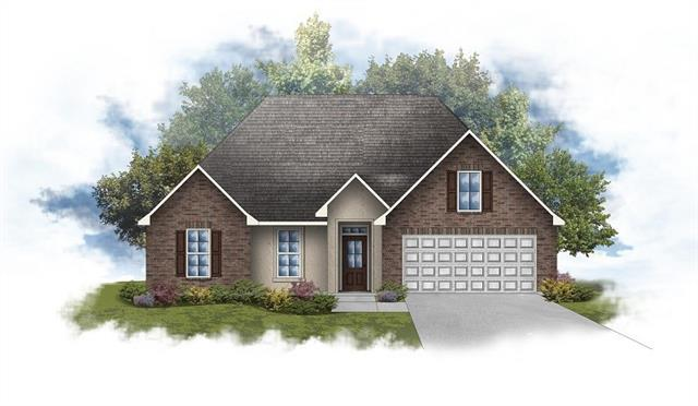 40340 Crestwood Lane, Ponchatoula, LA 70454 (MLS #2152037) :: Turner Real Estate Group