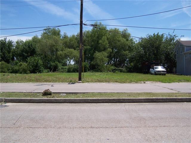 54546 Louisa Street, New Orleans, LA 70117 (MLS #2152055) :: Parkway Realty
