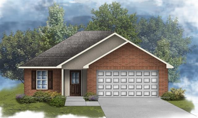 1353 N Creek Drive, Covington, LA 70435 (MLS #2152063) :: Parkway Realty