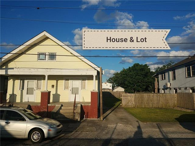 2541 George Nick Connor Drive, New Orleans, LA 70119 (MLS #2152079) :: Parkway Realty