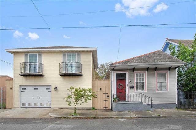1122-1126 Frenchmen Street, New Orleans, LA 70116 (MLS #2152084) :: Parkway Realty