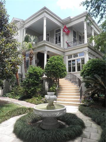1633 Dufossat Street, New Orleans, LA 70115 (MLS #2152093) :: Parkway Realty