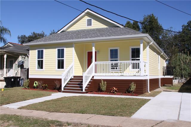 5825 Lafaye Street, New Orleans, LA 70122 (MLS #2152101) :: Parkway Realty