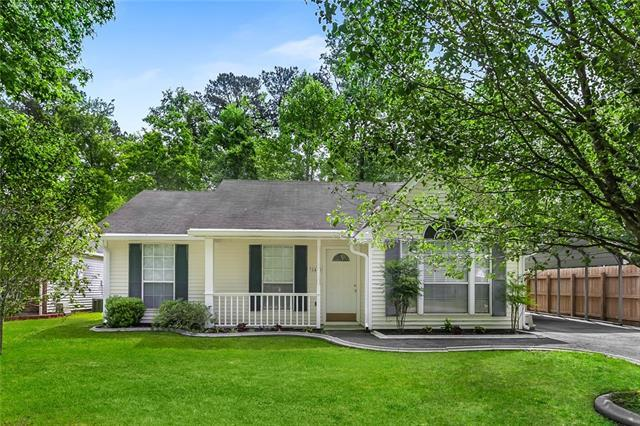 70480 D Street, Covington, LA 70433 (MLS #2152193) :: The Robin Group of Keller Williams