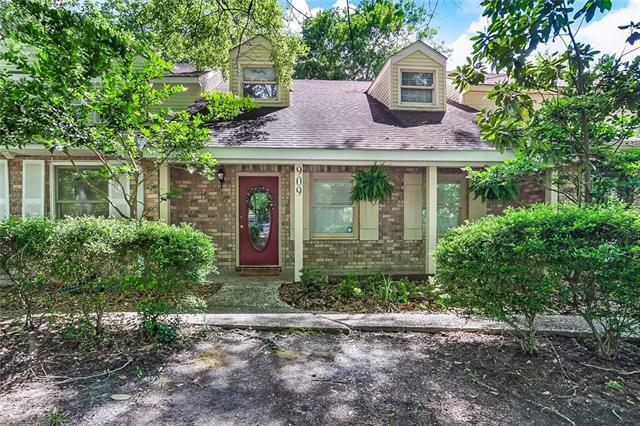 909 W 22ND Avenue, Covington, LA 70433 (MLS #2152227) :: Turner Real Estate Group