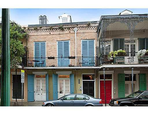 1133 Royal Street #4, New Orleans, LA 70116 (MLS #2152256) :: Crescent City Living LLC