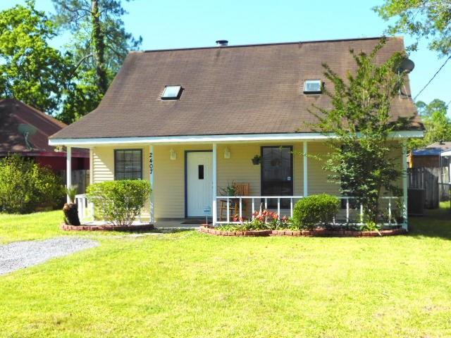 2407 Jay Street, Slidell, LA 70460 (MLS #2152298) :: Crescent City Living LLC