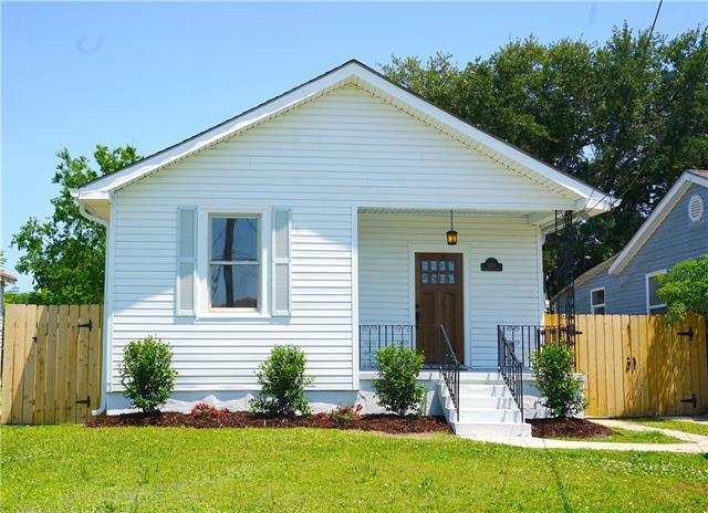 5219 Mandeville Street, New Orleans, LA 70122 (MLS #2152349) :: Crescent City Living LLC