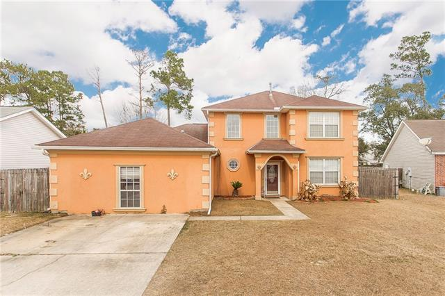 2157 Wellington Lane, Slidell, LA 70461 (MLS #2152355) :: Turner Real Estate Group