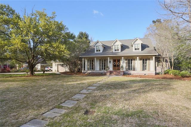 62 Magnolia Ridge Drive, Madisonville, LA 70447 (MLS #2152389) :: Turner Real Estate Group