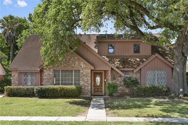 5721 Norland Avenue, New Orleans, LA 70131 (MLS #2152405) :: The Robin Group of Keller Williams