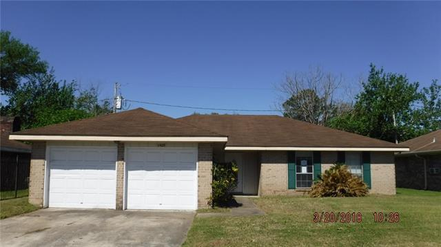 1405 Cambridge Drive, La Place, LA 70068 (MLS #2152418) :: Crescent City Living LLC