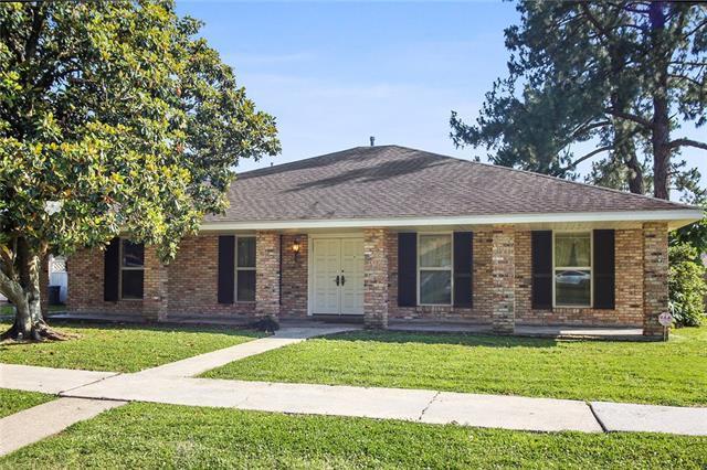 2128 Glouster Street, Terrytown, LA 70056 (MLS #2152429) :: Crescent City Living LLC