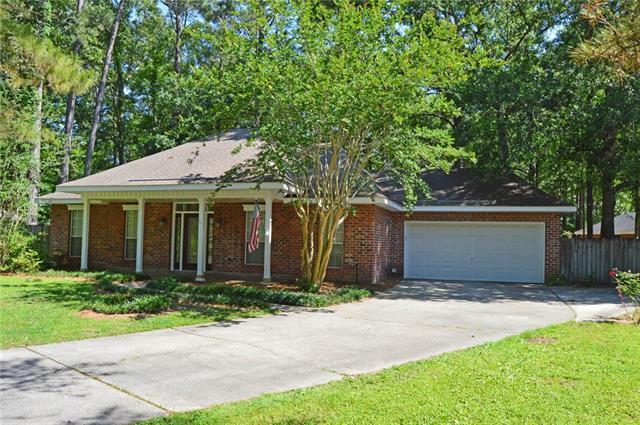 3027 Canaan Place, Mandeville, LA 70448 (MLS #2152490) :: Turner Real Estate Group