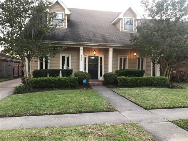 4500 David Drive, Kenner, LA 70065 (MLS #2152530) :: Turner Real Estate Group