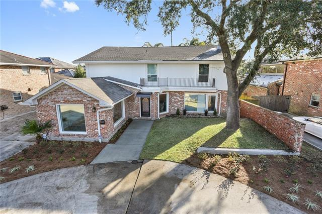 5351 Bellaire Drive, New Orleans, LA 70124 (MLS #2152546) :: Turner Real Estate Group