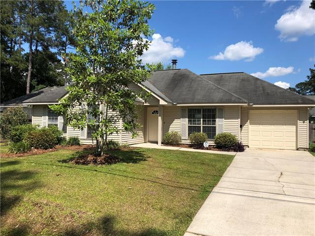 70500 K West Street, Covington, LA 70433 (MLS #2152658) :: The Robin Group of Keller Williams