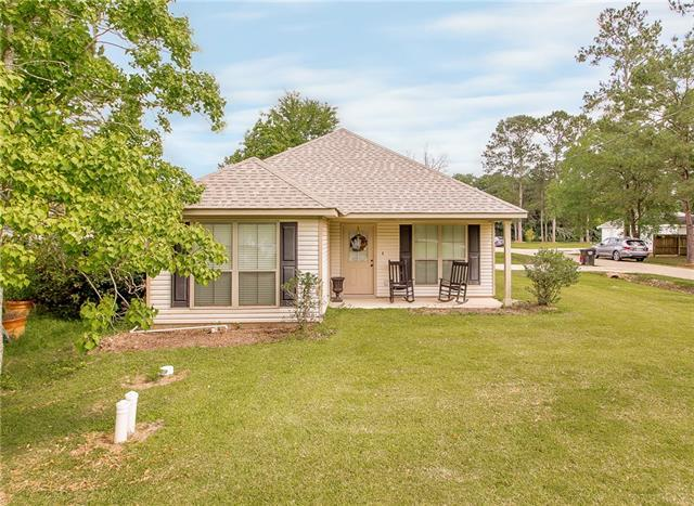 133 Scott Street, Madisonville, LA 70447 (MLS #2152730) :: Turner Real Estate Group