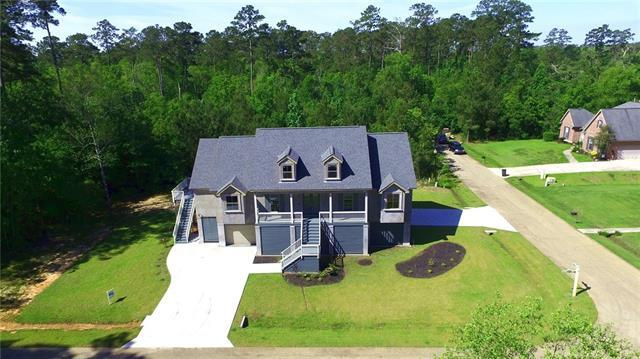 534 Garden Lane, Madisonville, LA 70447 (MLS #2152750) :: Turner Real Estate Group