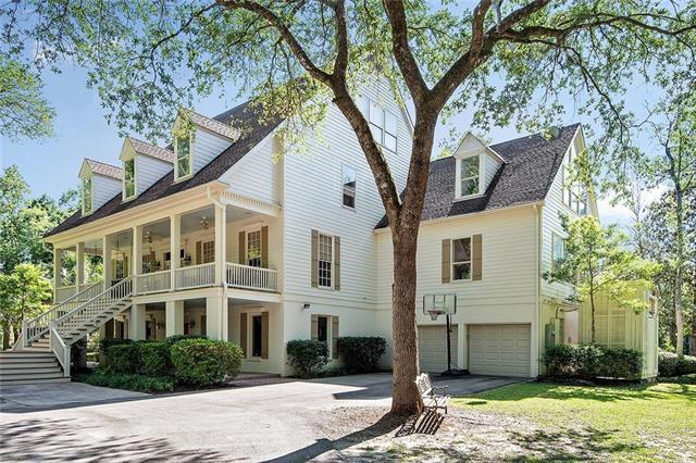 109 Blackburn Place, Covington, LA 70433 (MLS #2152761) :: Watermark Realty LLC