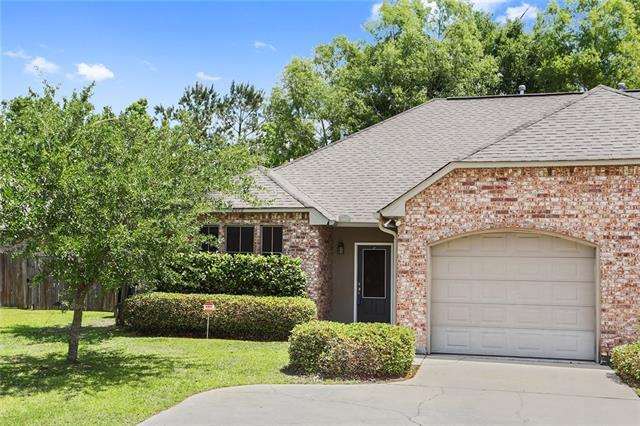 42070 Gardens Boulevard B, Hammond, LA 70403 (MLS #2152805) :: Turner Real Estate Group